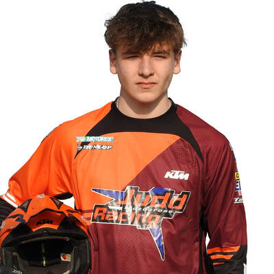 online store 382c4 97245 Preston Williams - The Official KTM UK Factory MX Youth Team